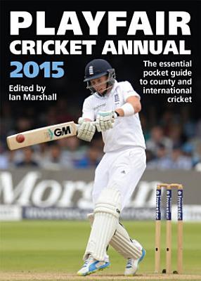 Playfair Cricket Annual 2015 PDF