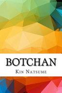 Botchan PDF