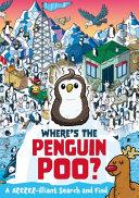 Where's the Penguin Poo?