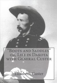 Boots and Saddles PDF