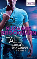 Tall  Dark and Dangerous Volume 2 PDF