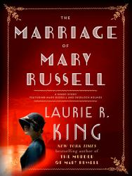 The Marriage Of Mary Russell Book PDF