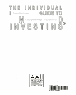 The Individual Investor s Guide to Computerized Investing PDF