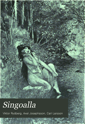 Singoalla: a romance written in Swedish
