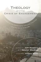 Theology and the Crisis of Engagement PDF