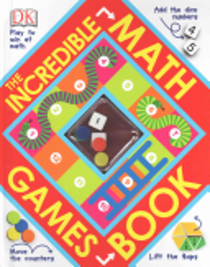 The Incredible Math Games Book