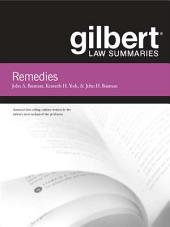 Gilbert Law Summaries on Remedies, 11th: Edition 11