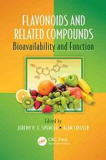 Flavonoids and Related Compounds