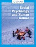 Social Psychology and Human Nature PDF