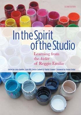 In the Spirit of the Studio PDF