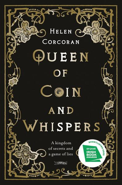 Download Queen of Coin and Whispers Book