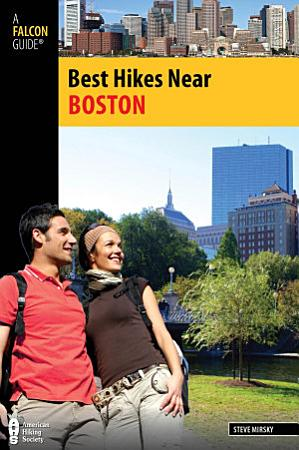 Best Hikes Near Boston PDF