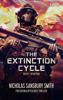 The Extinction Cycle   Buch 4  Entartung PDF