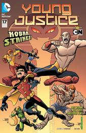 Young Justice (2011-) #17