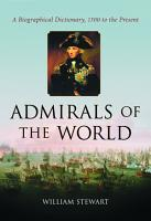 Admirals of the World PDF