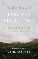 Reindeer Reflections