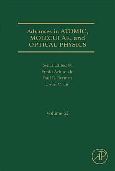 Advances in Atomic  Molecular  and Optical Physics PDF