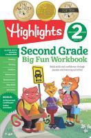 Second Grade Big Fun Workbook PDF