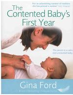 The Contented Baby's First Year
