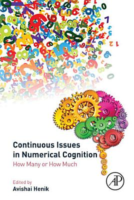 Continuous Issues in Numerical Cognition
