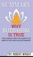 Summary of Why Buddhism is True PDF