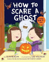 How To Scare A Ghost Book PDF