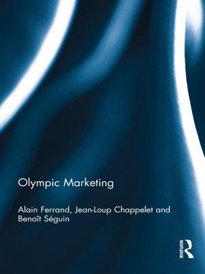 Olympic Marketing