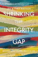 Shrinking the Integrity Gap PDF