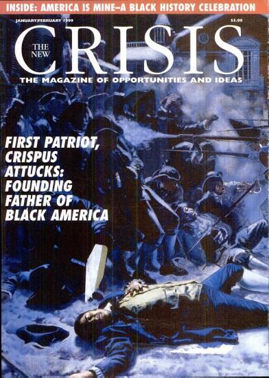 The Crisis PDF