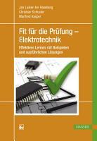Fit f  r die Pr  fung     Elektrotechnik PDF