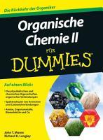 Organische Chemie II f  r Dummies PDF