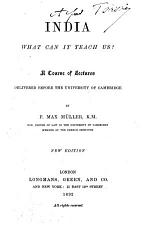 India  what Can it Teach Us  PDF
