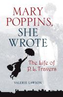Mary Poppins She Wrote