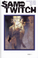Download Sam and Twitch  The Complete Collection Book