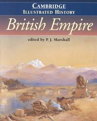The Cambridge Illustrated History Of The British Empire Book PDF
