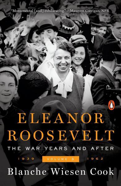 Download Eleanor Roosevelt  Volume 3 Book