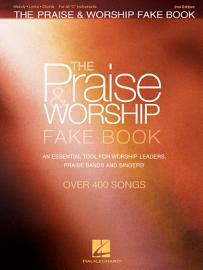 The Praise   Worship Fake Book