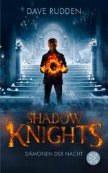 Shadow Knights   D  monen der Nacht PDF