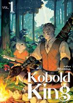 Kobold King: Volume 1