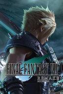 Final Fantasy Vii Remake Notebook Book PDF