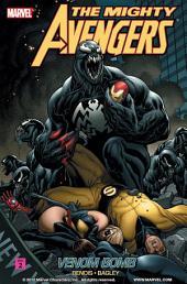 Mighty Avengers Vol. 2: Venom Bomb