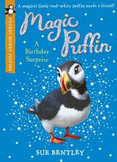 Magic Puffin: A Birthday Surprise (Pocket Money Puffin): A Birthday Surprise (Pocket Money Puffin)