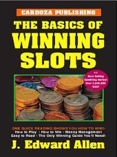 Basics of Winning Slots