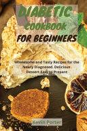 Diabetic Cookbook for Beginners