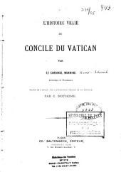 L'histoire vraie du Vatican
