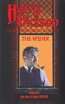 Harry Dickson, the American Sherlock Holmes, Vs. the Spider