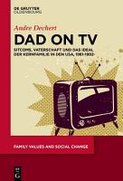 Dad on TV PDF