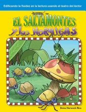 El saltamontes y los hormigas / The Grasshopper and the Ants