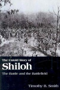 The Untold Story of Shiloh Book