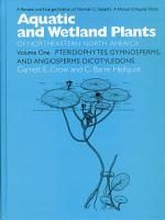 Aquatic and Wetland Plants of Northeastern North America PDF